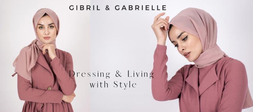 Gibril & Gabrielle
