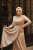 Açelya Krem Elbise - Thumbnail