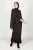 Alya Suit Black - Thumbnail