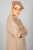 Anais Dress Beige - Thumbnail
