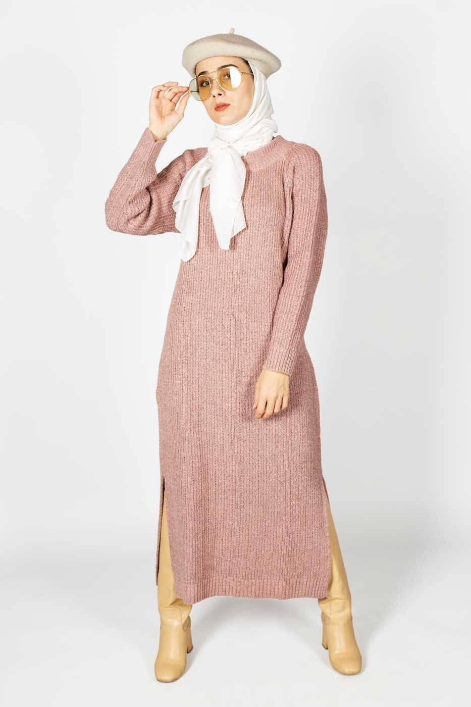 Gibril & Gabrielle - Anais Dress Blush
