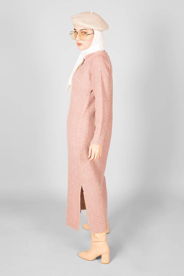 Anais Dress Blush