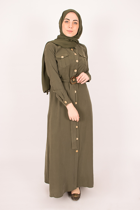 Assia Dress