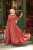 Gibril & Gabrielle - Bakır Yasemin Elbise