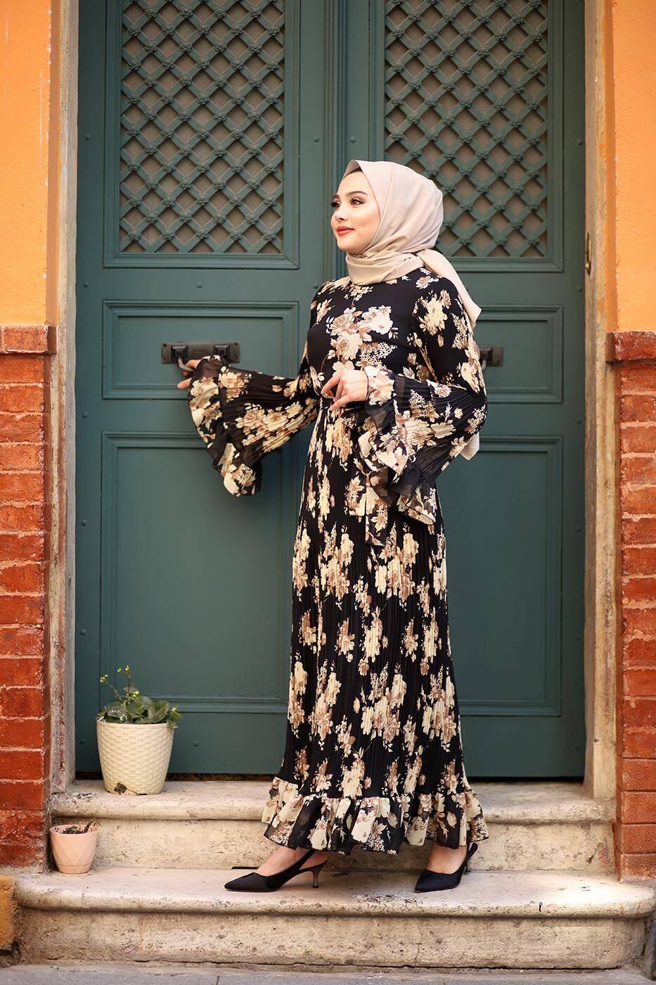 Gibril & Gabrielle - Basma Dress
