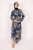 Blue Jasmin Dress - Thumbnail