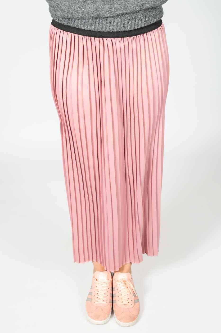 Chloe Skirt Pink