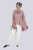 Gibril & Gabrielle - Diana Shirt Old Pink