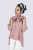 Diana Shirt Old Pink - Thumbnail