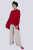 Diana Shirt Red - Thumbnail