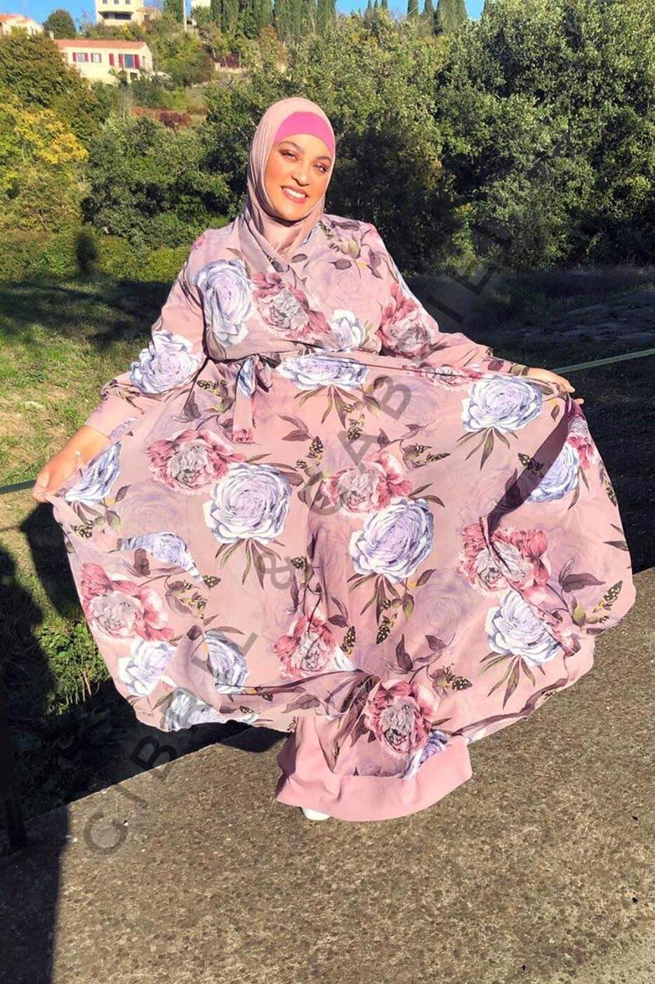 Fethia Dress