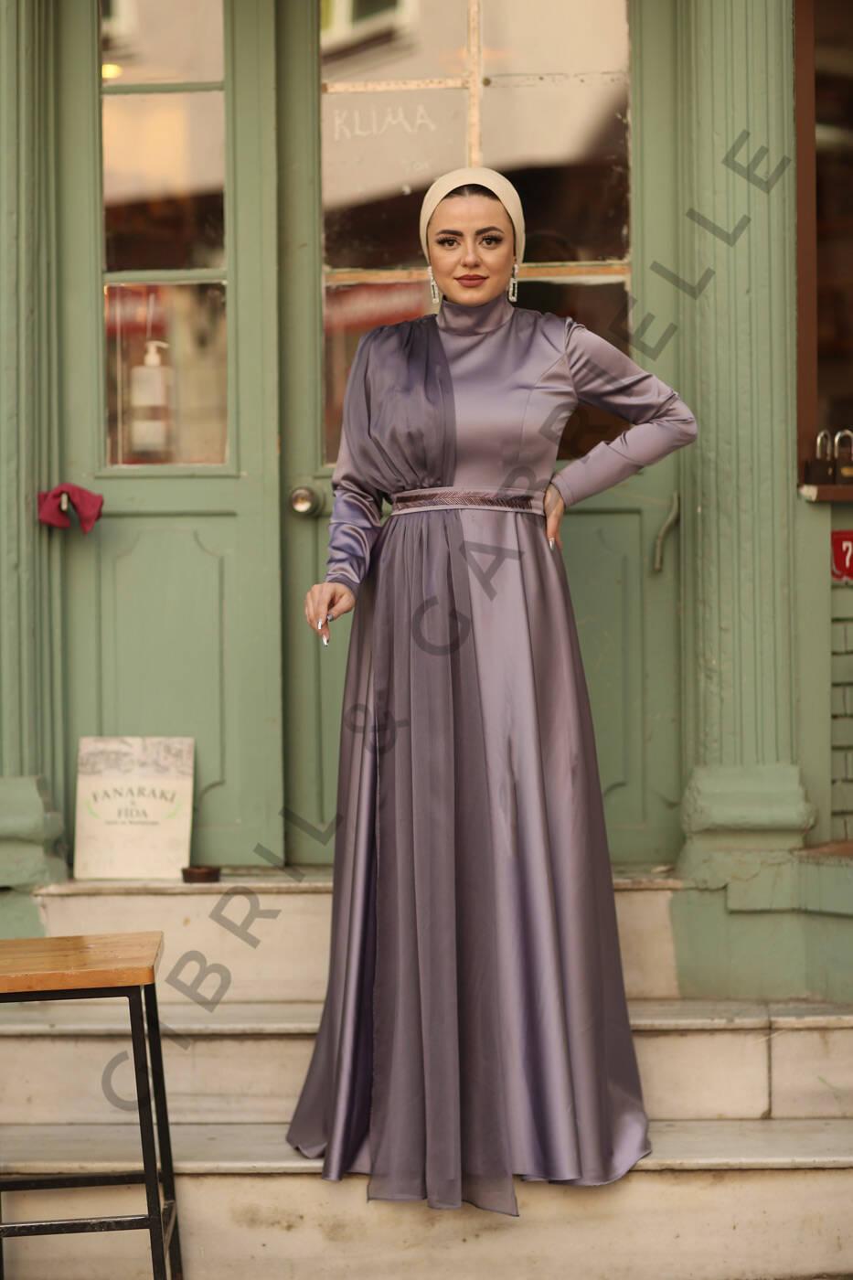 Gibril & Gabrielle - Eda Dress