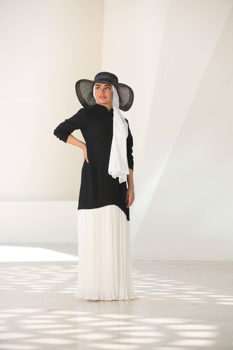 Gibril & Gabrielle - Elmira Dress Black