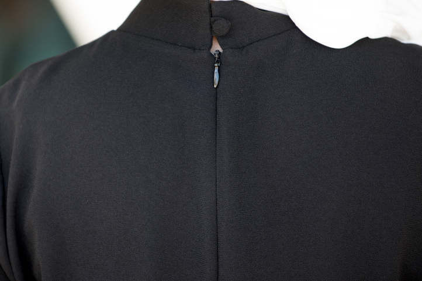 Elmira Dress Black
