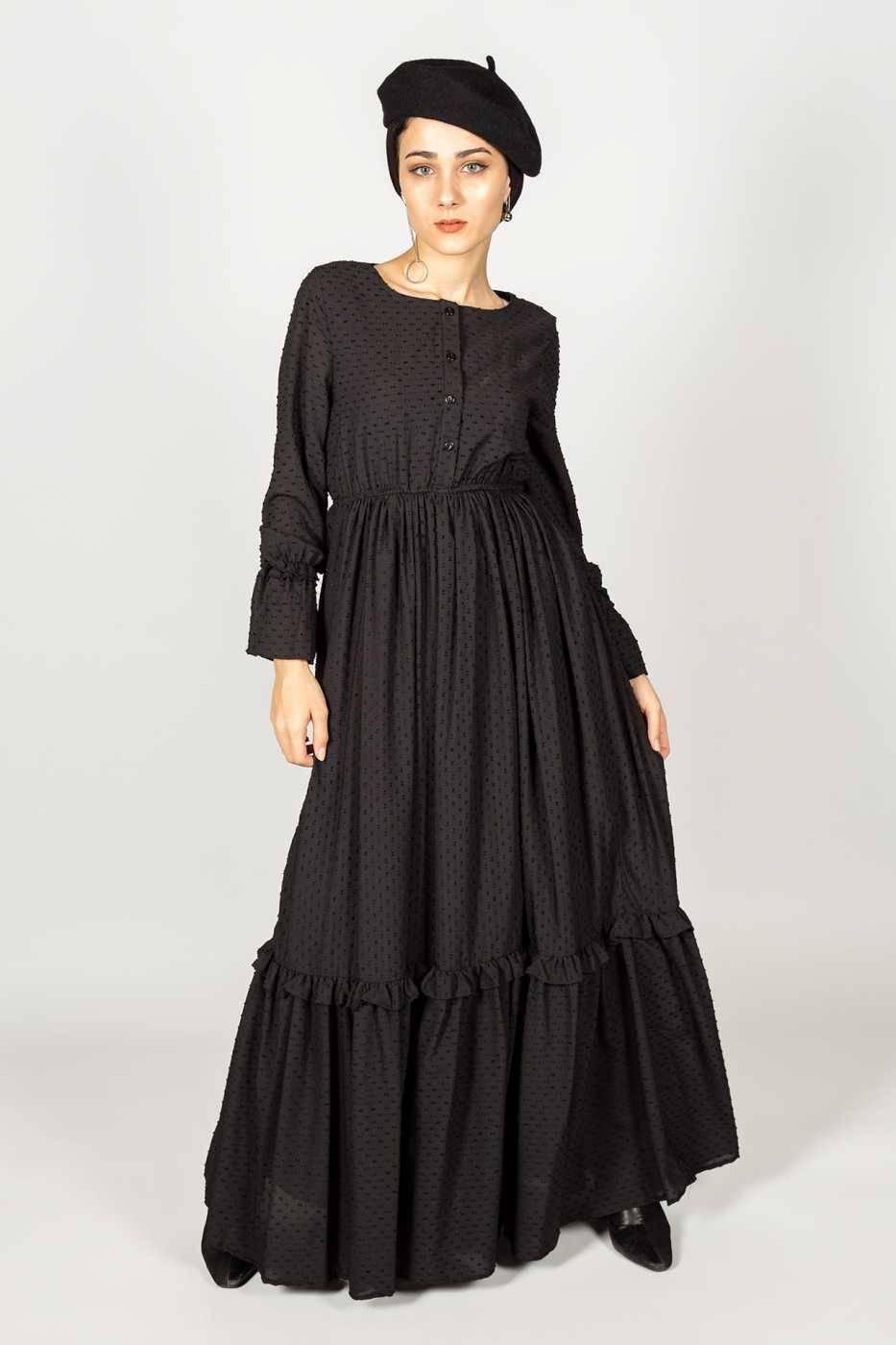 Gibril & Gabrielle - Georgette Dress