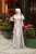 Gümüş Yasemin Elbise - Thumbnail