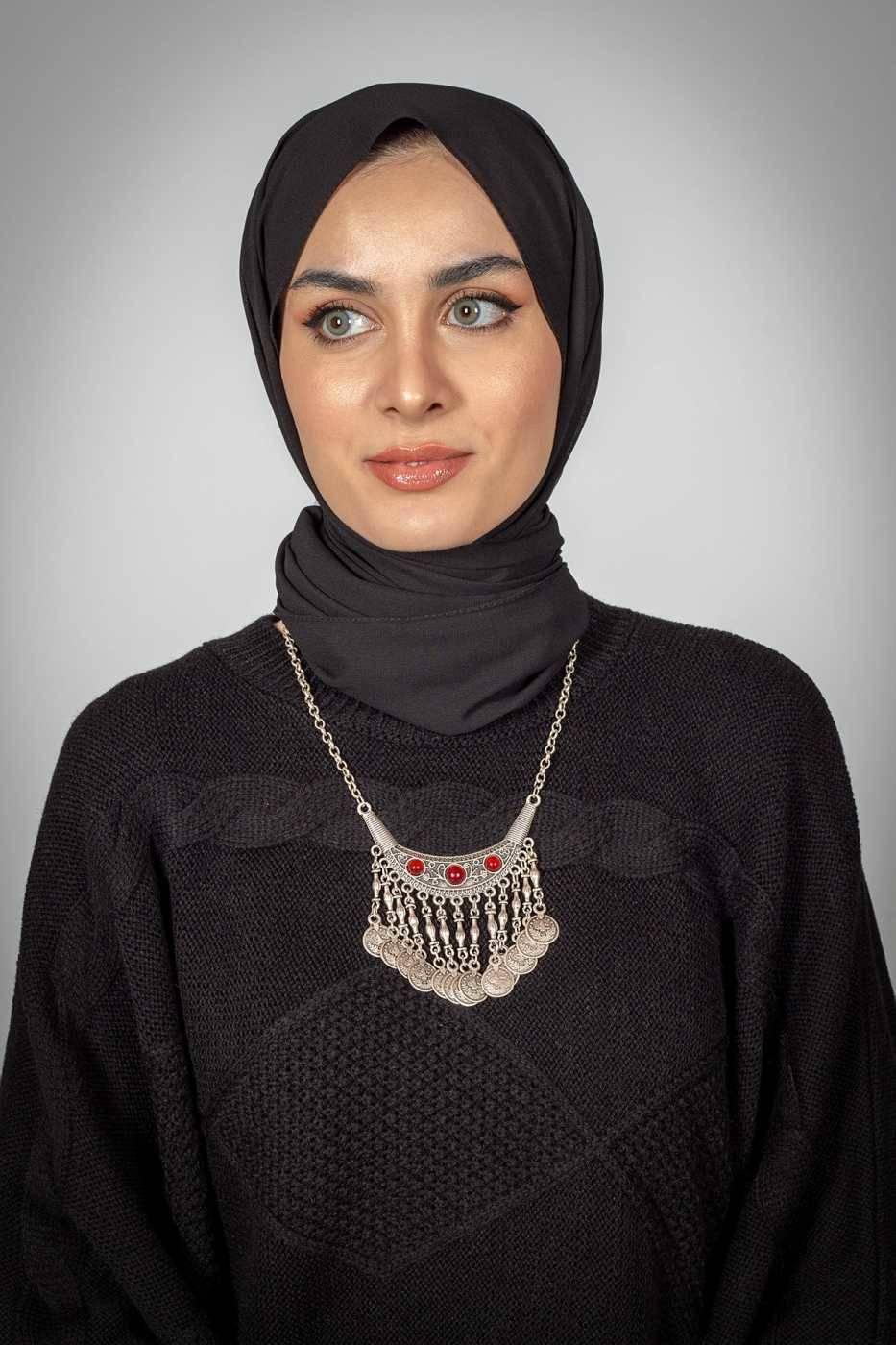 Gibril & Gabrielle - Hafsa Hatun Necklace