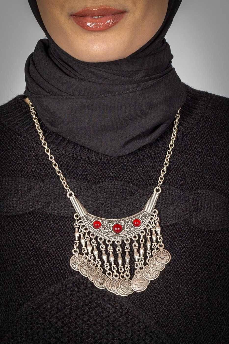 Hafsa Hatun Necklace