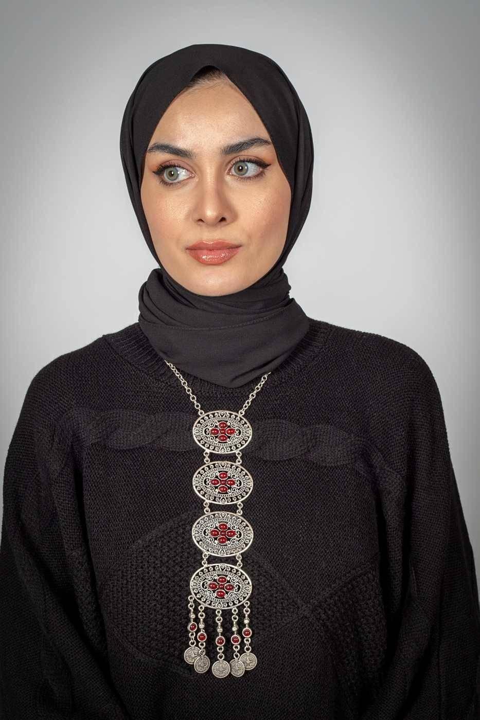 Gibril & Gabrielle - Halime Sultan Necklace