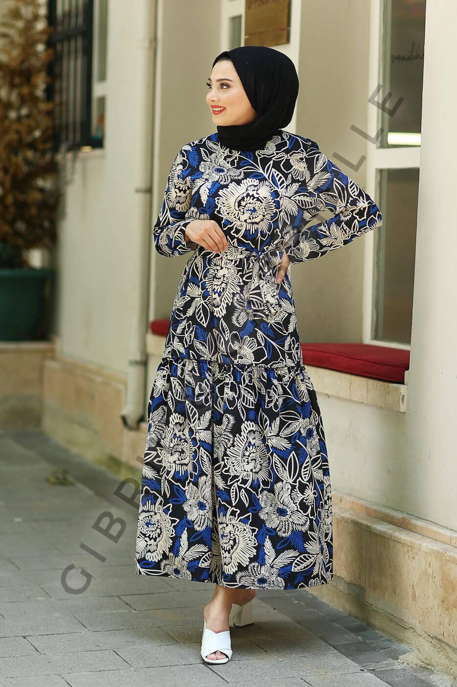 Gibril & Gabrielle - Hasna Dress