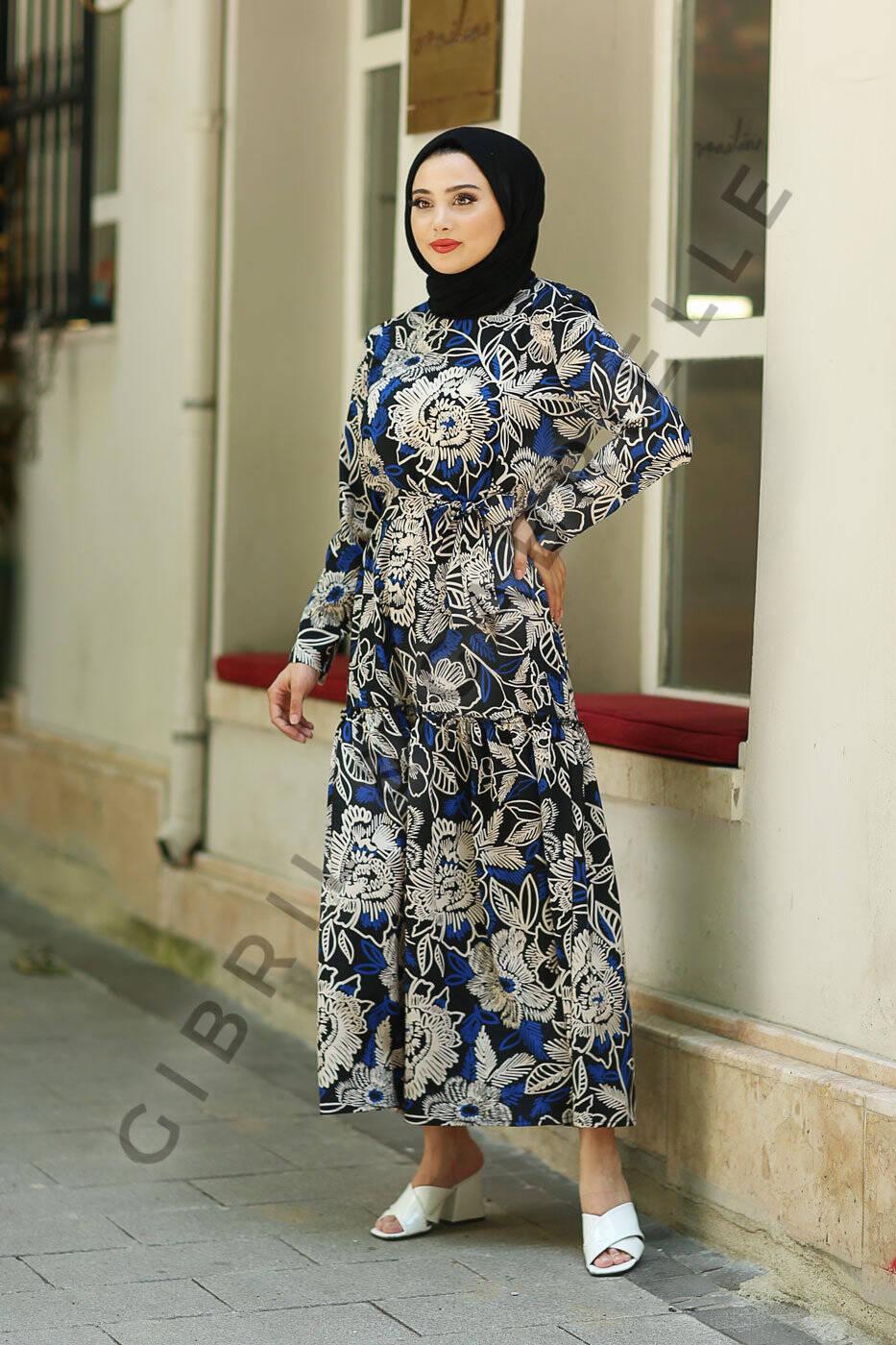 Hasna Dress