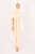 Ivory Firdevs Suit - Thumbnail