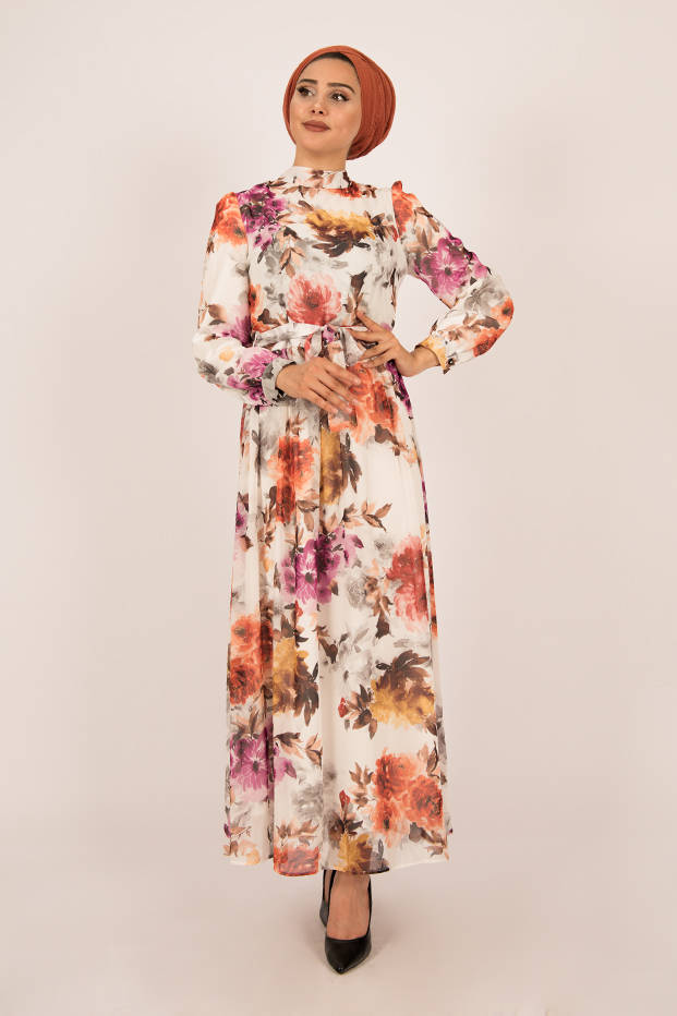 Gibril & Gabrielle - Jasmine Dress