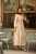 Krem Nilay Elbise - Thumbnail