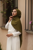 Gibril & Gabrielle - Madina Silk Hijab - Green