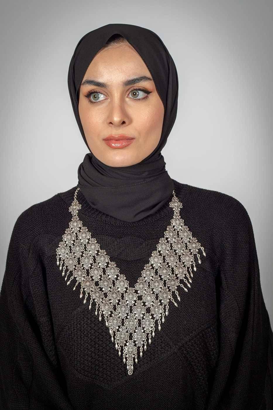 Gibril & Gabrielle - Mahperi Hatun Necklace