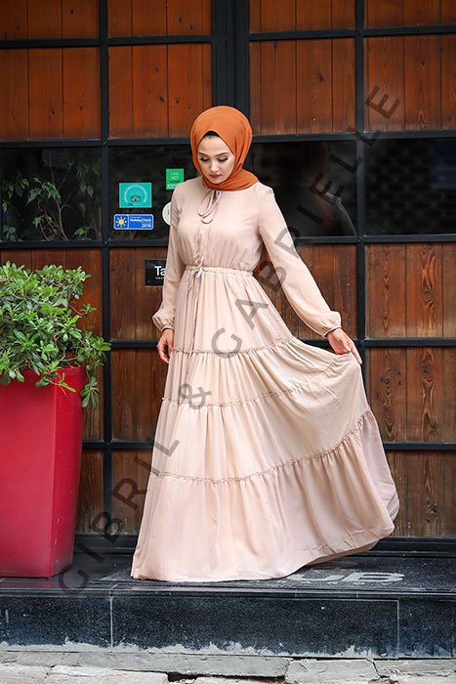 Mayssa Elbise