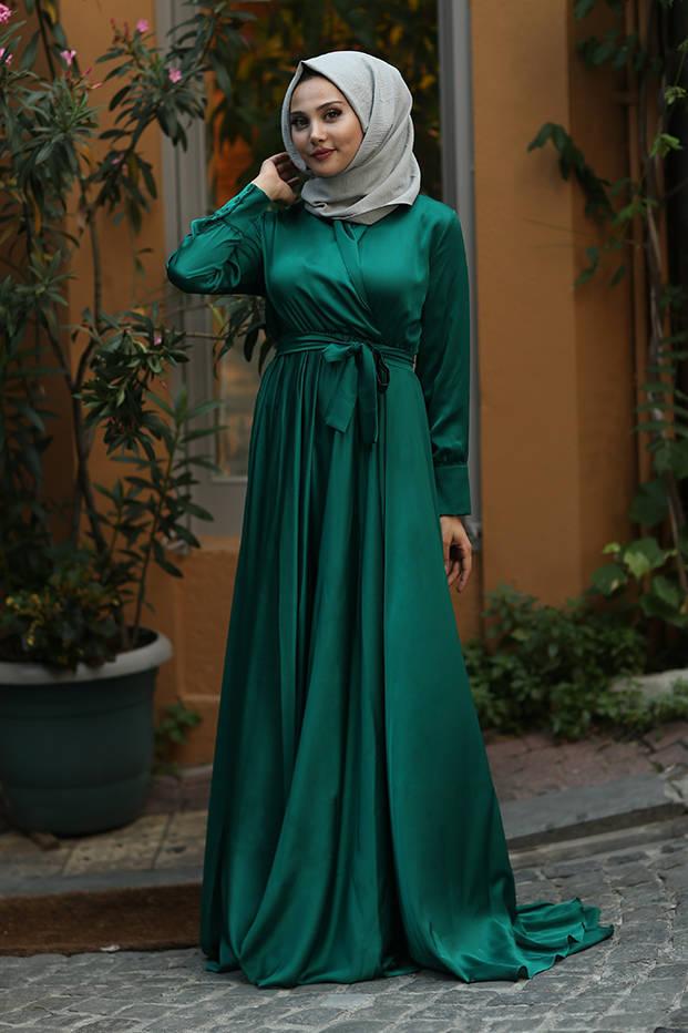 Mennel Dress