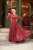 Gibril & Gabrielle - Mennel Dress - Mahogany