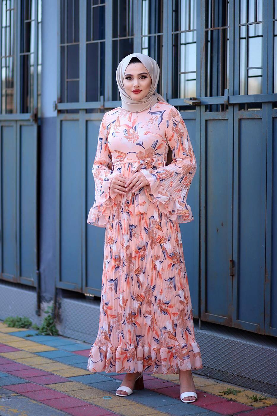 Gibril & Gabrielle - Nida Dress