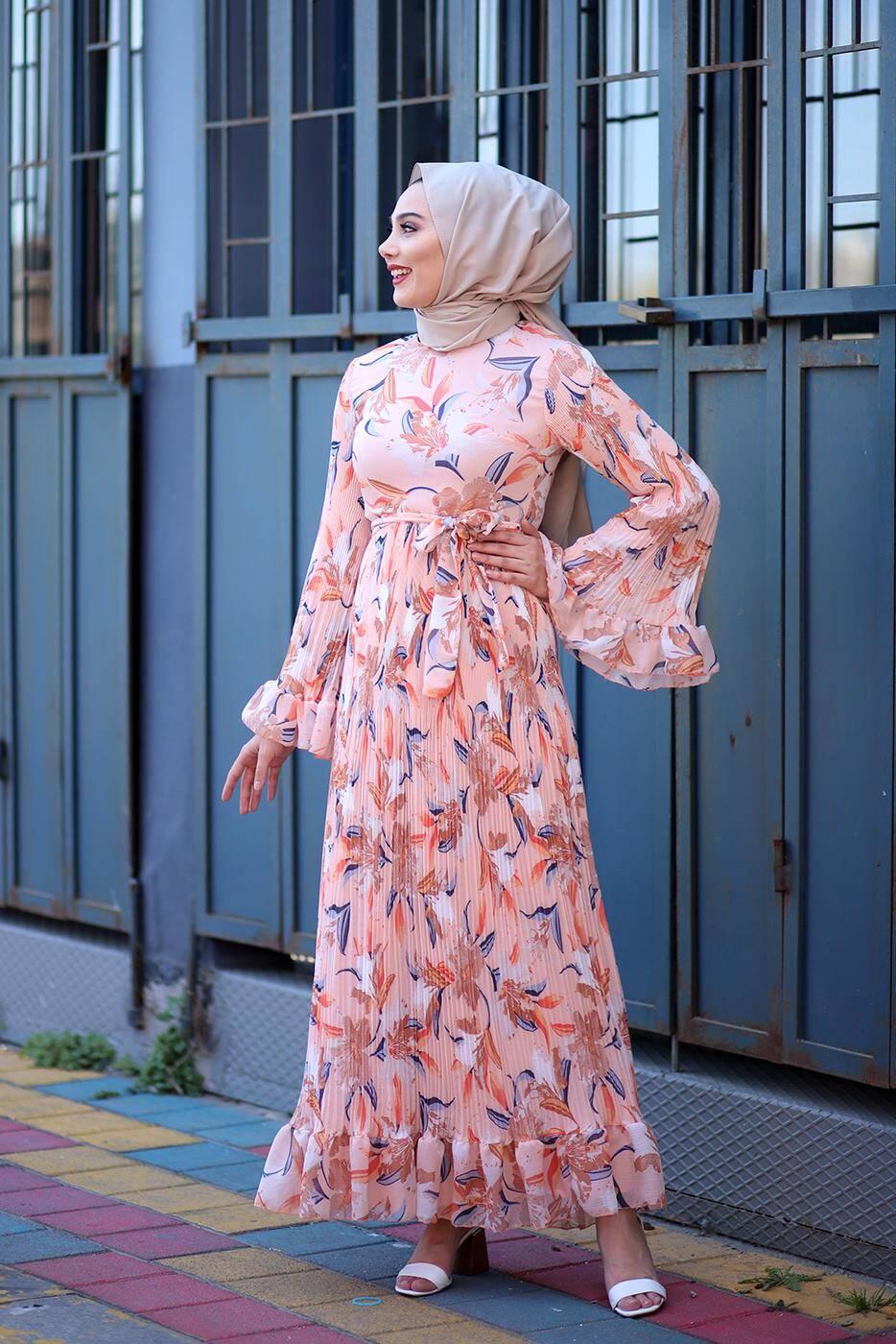 Nida Dress