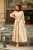 Nilay Dress - Beige - Thumbnail