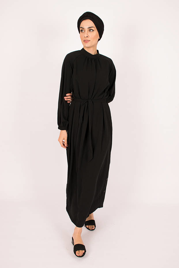 Gibril & Gabrielle - Nour Dress