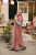 Nourhane Knit Cardigan - Old Pink - Thumbnail