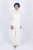 Gibril & Gabrielle - Palazzo Trousers - White