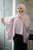 Poudre D'etoile Blouse Pink - Thumbnail