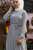 Salima Jumpsuit Grey - Thumbnail