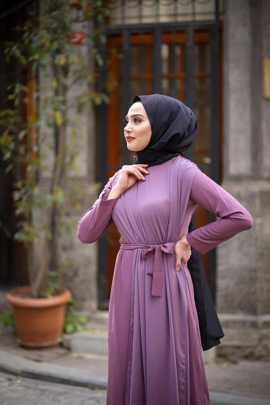 Salima Jumpsuit Old Pink