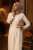 Salima Jumpsuit White - Thumbnail