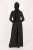 Sarah Black Jumpsuit - Thumbnail