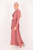 Sarah Pink Jumpsuit - Thumbnail