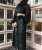 Gibril & Gabrielle - Sequined Dress - Green