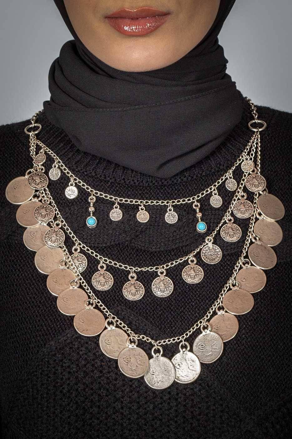 Sevcan Hatun Necklace