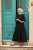 Siyah Nilay Elbise - Thumbnail