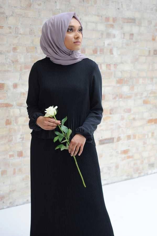 Gibril & Gabrielle - Sofia Dress Black