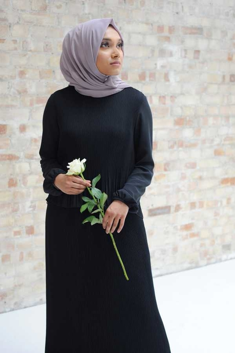 Gibril & Gabrielle - Sofia Dress Black
